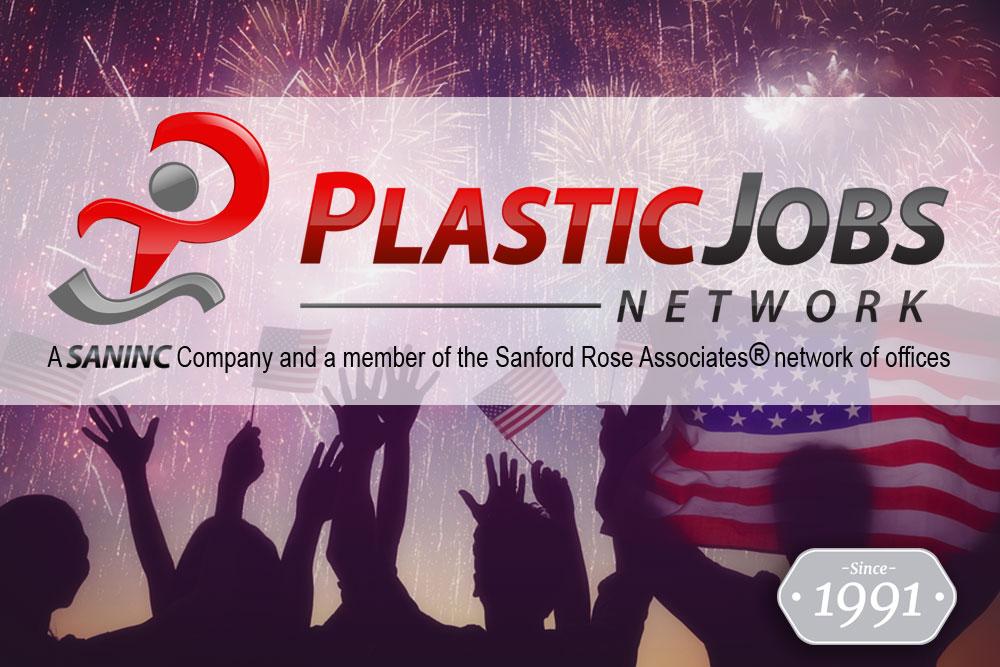 PlasticJobs Network