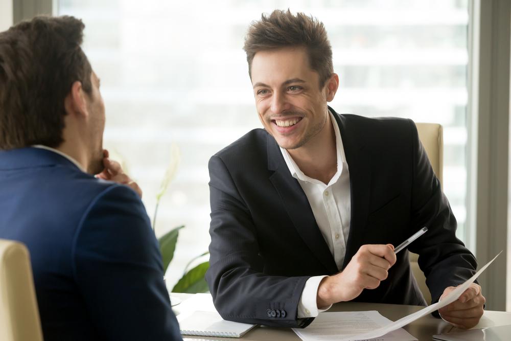 Employer Branding: Interview Process - MetalJobs Network